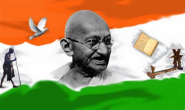 an introduction to the life and history of mohandas gandhi